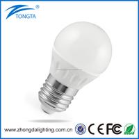 e27/e14 3w Led Bulb Light 2 Year Warranty App