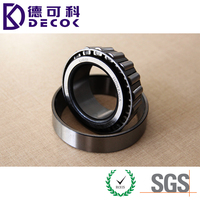 China made industrial 7511E 32211 tapered roller bearing