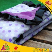 every kid want to own Oeko Tex 100 Ultra soft MOQ 50PCS baby animal blanket