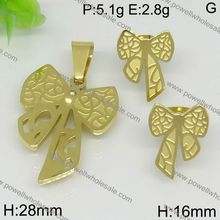 Plated jewelry China factory air balloon jewelry