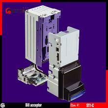 Vending machine note reader bill acceptor/ validator ST1-C