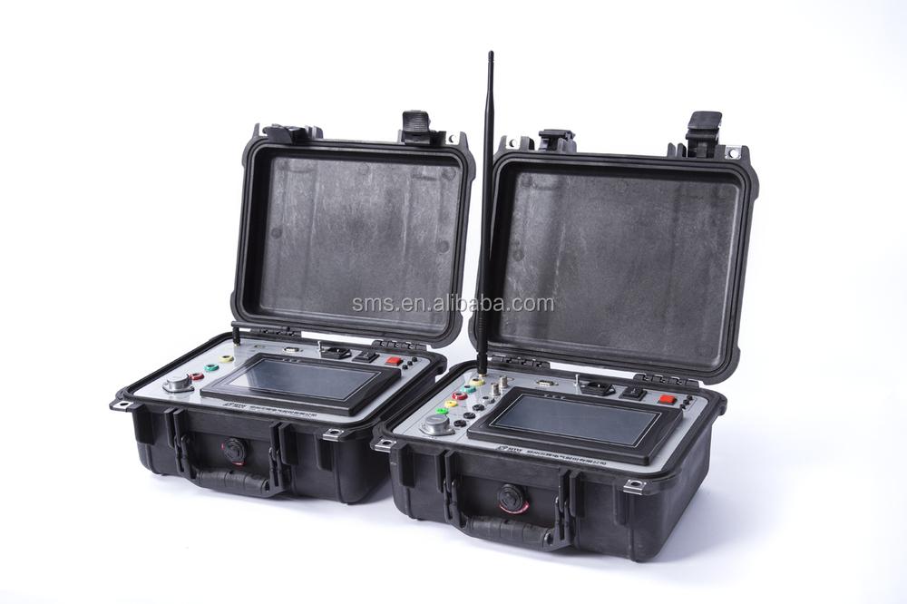 Portable Electric Power Meter : Mt d multifunctional portable electric meter test