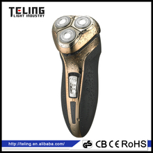 Stainless Steel Blade Customized Electric Shavers Case