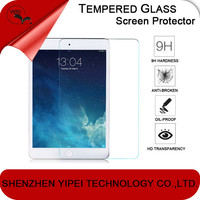 New Cheap Price for iPad Air 2 3 4 5 mini Tempered Glass Screen Protector for Wholesale from China Manufacturer