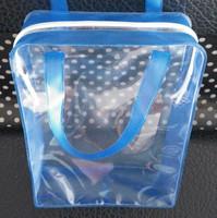 Plastic PVC Bags Clear PVC Bag Clear Plastic PVC Bags For Shopping