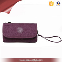 Hot selling female high ends purse factory price in china