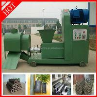 coconut shell charcoal briquetting machine coffee husk briquetting machine price 008618337198727