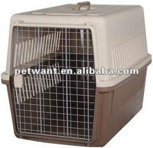 outdoor dog kennel fc-1005 for travelling with dogs