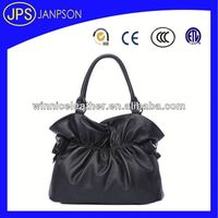 2014 latest design ladies shoes and bags newest women fashion hand bag