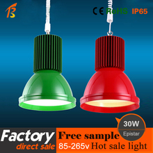 hot sale sewing/wash/printing machine hight quality products 30w 50w70W 80w 100W led high bay bulb lights