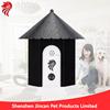 50 feet control barking, ultrasonic pet trainer device