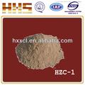 Hormigones de artesa de mineral de bauxita 85 %