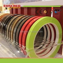 Cheap price Furniture pvc edge banding,PVC edge banding Manufacturer