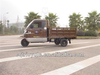 new model flatbed cargo tricycle