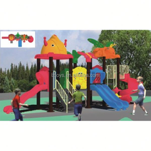 farm outdoor playground, LZ-H950 build your own playground equipment