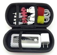 Hard PU Eva tool case bag / tool packaging storage case