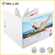 Professional China Brochure Design