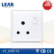 Newest design Vista series electrical socket timer