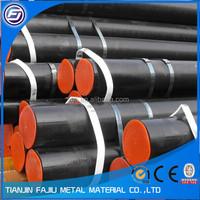 Seamless medium-carbon steel boiler and super heater tubes