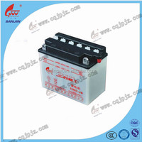 Motorcycle High Quality Battery 12V 9Ah Motorcycle Battery Motorcycle Parts Batteries 12N9-4B