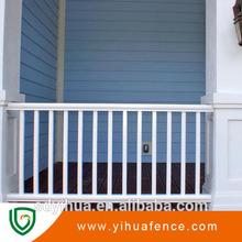 yihua balcón barandilla de aluminio
