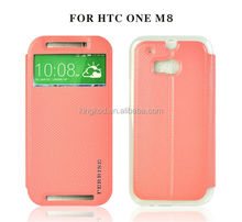 Hot price cheap channel mobile phone case for htc one 2 m8 32gb 16gb original