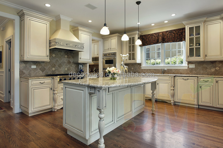 Good quality custom kitchen cabinet used kitchen sinks for for Quality kitchen cabinets