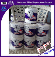 96 rolls per case, Organic toilet paper