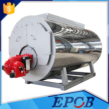 First Class Industrial Gas Steam Boilers Wholesale