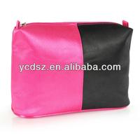 2015 Custom toiletry promotional cosmetic bag