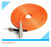 SC/UPC-FC/UPC MM SX Fiber optic patch cord(fiber jumper)