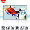 Commercial live broadcast 46 inch did lcd video wall min RS232/HDMI/VGA/DVI big advertising screen