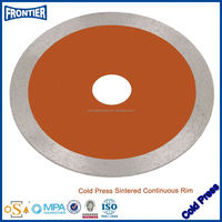 105,110,115 mm angle grinder cutting disc for granite,brick and concrete