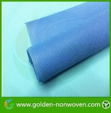 import&export durable 100% pp nonwoven cloth for flower wrapping paper