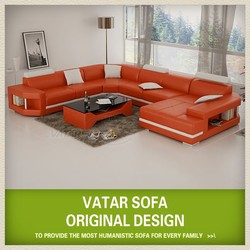 living room sofa upholstery bed D3314