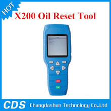 High Quality Xtool Oil Reset Tool X-200 Code Scanner X200 Oil Service with EPB Function Update Online