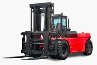 EP 28.0-32.0T Big ton Diesel engine forklift 32T