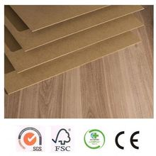ADMY factory low prices laminated best sale mdf board used for furniture wholesale