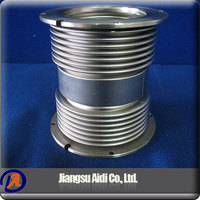 2015 hot selling products hydroformed metal bellows