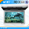 18.5 inch OEM support car led monitor with hdmi input
