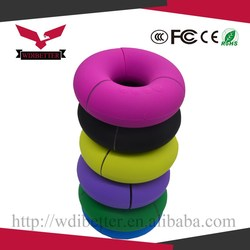 Hot Selling Bluetooth Speaker Top Quality Cheap Price Colorful Design Portable Mini Speaker With Usb Charger
