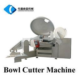 reasonable price stainless steel Meat Bowl Cutters