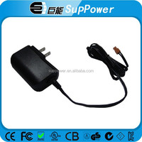 12V 1A dc power male jack plug adapter connector