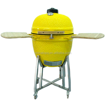 German Affordable Clay BBQ Standing Oven