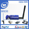 POS System Barcode Printer easily support software support wifi RS485 RS232 serial converter