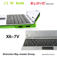 china brand 7inch android good quality laptop