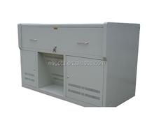 galvanized sheet metal fabrication cabinet case box fabrication