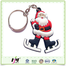 Wholesale Customized logo key chain free samples