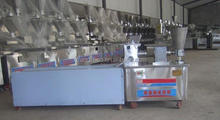 2014 easy use stainless steel automatic dumpling machine