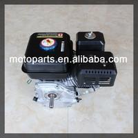 Motorized bicycle gasoline engine